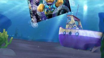 PAW Patrol: Sea Patrol Home Entertainment TV Spot - Thumbnail 1