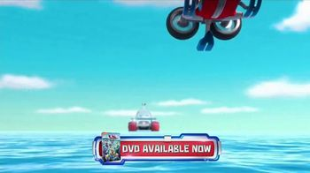 PAW Patrol: Sea Patrol Home Entertainment TV Spot - Thumbnail 5
