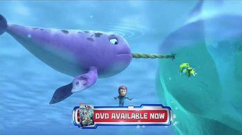 PAW Patrol: Sea Patrol Home Entertainment TV Spot - Thumbnail 8