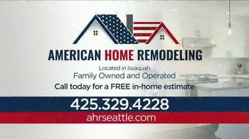 American Home Remodeling TV Spot, '2018 Kitchen and Bath Collections' - Thumbnail 10