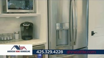 American Home Remodeling TV Spot, '2018 Kitchen and Bath Collections' - Thumbnail 4