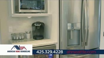 American Home Remodeling TV Spot, '2018 Kitchen and Bath Collections' - Thumbnail 5