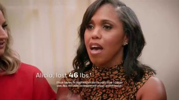 Weight Watchers Freestyle Program TV Spot, 'Freestyle Fiesta: Triple' - 197 commercial airings