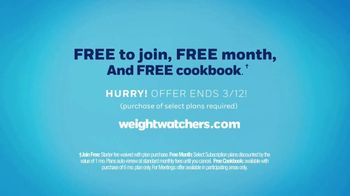 Weight Watchers Freestyle Program TV Spot, 'Freestyle Fiesta: Triple' - Thumbnail 6