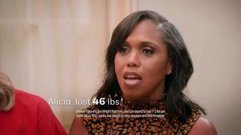 Weight Watchers Freestyle Program TV Spot, 'Freestyle Fiesta: Triple' - Thumbnail 4