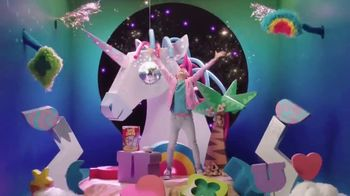 Lucky Charms Magical Unicorn Marshmallow TV Spot, 'Unicorn Island'