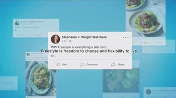 Weight Watchers Freestyle Program TV Spot, 'They Said What?!' - 2587 commercial airings