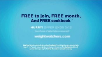 Weight Watchers Freestyle Program TV Spot, 'They Said What?!' - Thumbnail 6