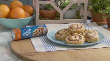 Pillsbury Bake-Off TV Spot, 'Food Network: Grand Prize Winner Announcement'