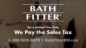 Bath Fitter TV Spot, 'Jewel: Sales Tax' - Thumbnail 7
