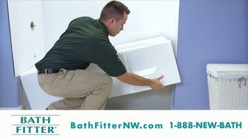 Bath Fitter TV Spot, 'Jewel: Sales Tax' - Thumbnail 3