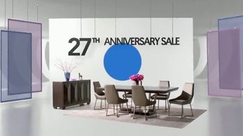 Rooms to Go Anniversary Sale TV Spot, 'Music to Your Ears' - Thumbnail 9