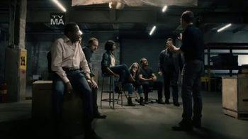 Amazon Prime Instant Video TV Spot, 'Sneaky Pete Season Two: Trust Me'