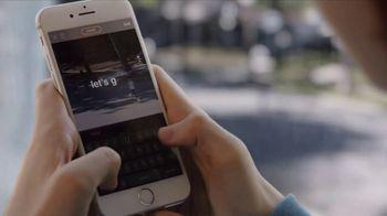 Nike TV Spot, 'Choose Go' Featuring Kevin Hart, Kobe Bryant, Simone Biles - Thumbnail 4
