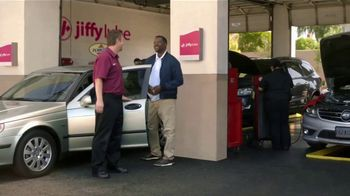 Jiffy Lube TV Spot, 'Putting Off a Tire Rotation' - Thumbnail 9