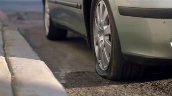 Jiffy Lube TV Spot, 'Putting Off a Tire Rotation' - Thumbnail 3
