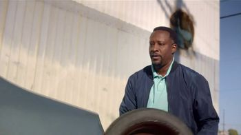 Jiffy Lube TV Spot, 'Putting Off a Tire Rotation' - Thumbnail 5