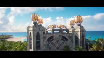 Atlantis TV Spot, 'Bahamas at Heart: March 2018' - Thumbnail 5