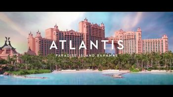 Atlantis TV Spot, 'Bahamas at Heart: March 2018' - Thumbnail 7