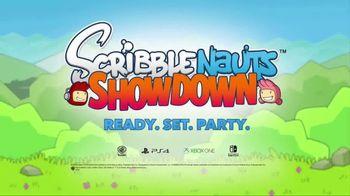 Scribblenauts Showdown TV Spot, 'Game Day' Song by Kid Karate - Thumbnail 9