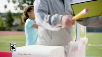Scribblenauts Showdown TV Spot, 'Game Day' Song by Kid Karate - Thumbnail 2