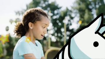Scribblenauts Showdown TV Spot, 'Game Day' Song by Kid Karate - Thumbnail 4