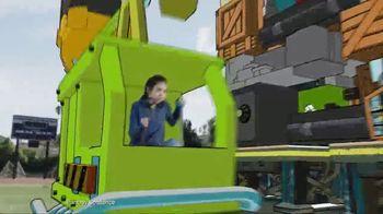 Scribblenauts Showdown TV Spot, 'Game Day' Song by Kid Karate - Thumbnail 5