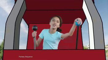 Scribblenauts Showdown TV Spot, 'Game Day' Song by Kid Karate - Thumbnail 6