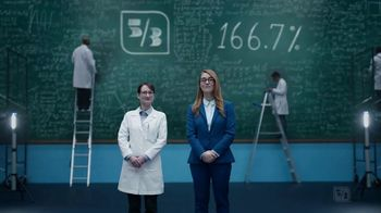 Fifth Third Bank TV Spot, 'Proven Mathematically' - Thumbnail 10