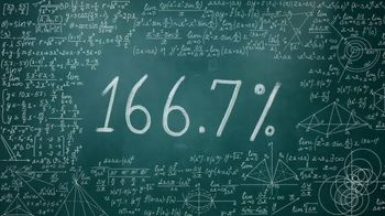 Fifth Third Bank TV Spot, 'Proven Mathematically' - Thumbnail 3