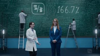 Fifth Third Bank TV Spot, \'Proven Mathematically\'