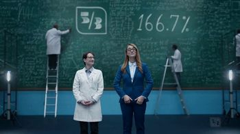 Fifth Third Bank TV Spot, 'Proven Mathematically' - Thumbnail 9