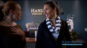 Hand & Stone TV Spot, 'De-Stress' Featuring Carli Lloyd - Thumbnail 5
