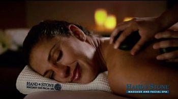 Hand & Stone TV Spot, 'De-Stress' Featuring Carli Lloyd - Thumbnail 6