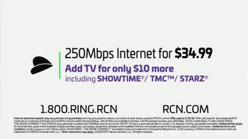 RCN Telecom TV Spot, 'Dare to Imagine Better: Add TV' - Thumbnail 9