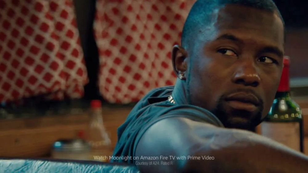 Amazon Fire TV TV Commercial, 'Our Playlist: Moonlight' - Video