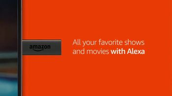 Amazon Fire TV TV Spot, 'Our Playlist: Moonlight' - Thumbnail 7