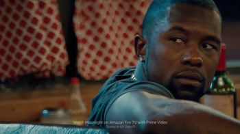 Amazon Fire TV TV Spot, 'Our Playlist: Moonlight'