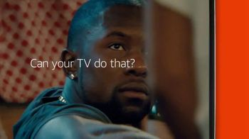 Amazon Fire TV TV Spot, 'Our Playlist: Moonlight' - Thumbnail 6
