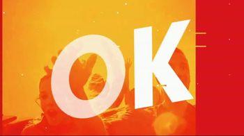 Six Flags Combo Pass Sale TV Spot, 'Spring Break Big Deals' - Thumbnail 1