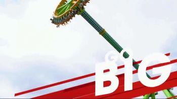 Six Flags Combo Pass Sale TV Spot, 'Spring Break Big Deals' - Thumbnail 9