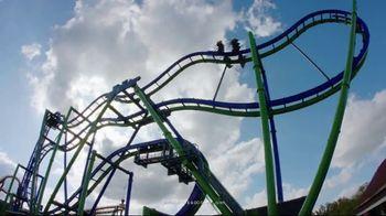 Six Flags Combo Pass Sale TV Spot, 'Spring Break Big Deals' - Thumbnail 4