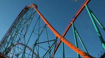 Six Flags Combo Pass Sale TV Spot, 'Spring Break Big Deals' - Thumbnail 5