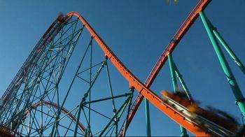 Six Flags Combo Pass Sale TV Spot, 'Spring Break Big Deals' - Thumbnail 6