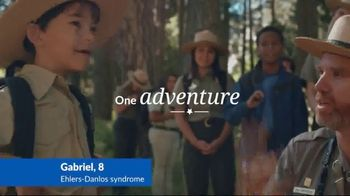 Make-A-Wish Foundation TV Spot, 'One Moment' - Thumbnail 4