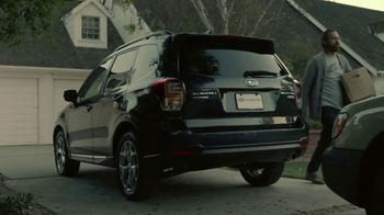 Subaru A Lot to Love Event TV Spot, 'Memories' Song by Gregory Alan Isakov [T1] - Thumbnail 1