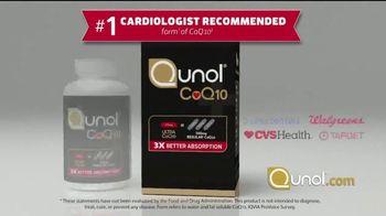 Qunol TV Spot, 'Cholesterol-Lowering Statin Drugs' - Thumbnail 8