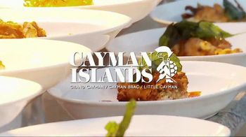 Cayman Islands Department of Tourism TV Spot, 'Toughest Food Critics' - Thumbnail 2