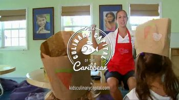 Cayman Islands Department of Tourism TV Spot, 'Toughest Food Critics' - Thumbnail 5
