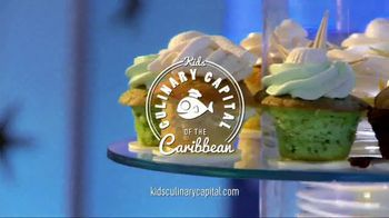 Cayman Islands Department of Tourism TV Spot, 'Toughest Food Critics' - Thumbnail 6
